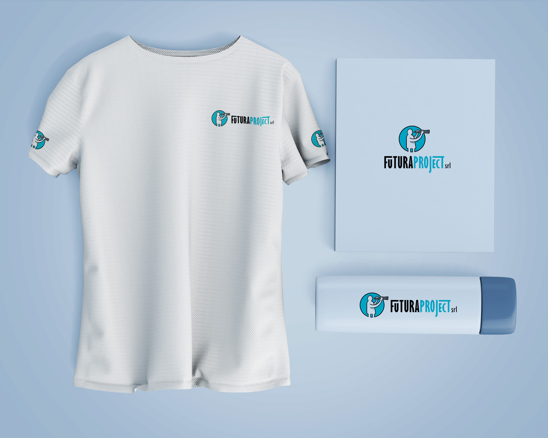 Corporate image Futura Project